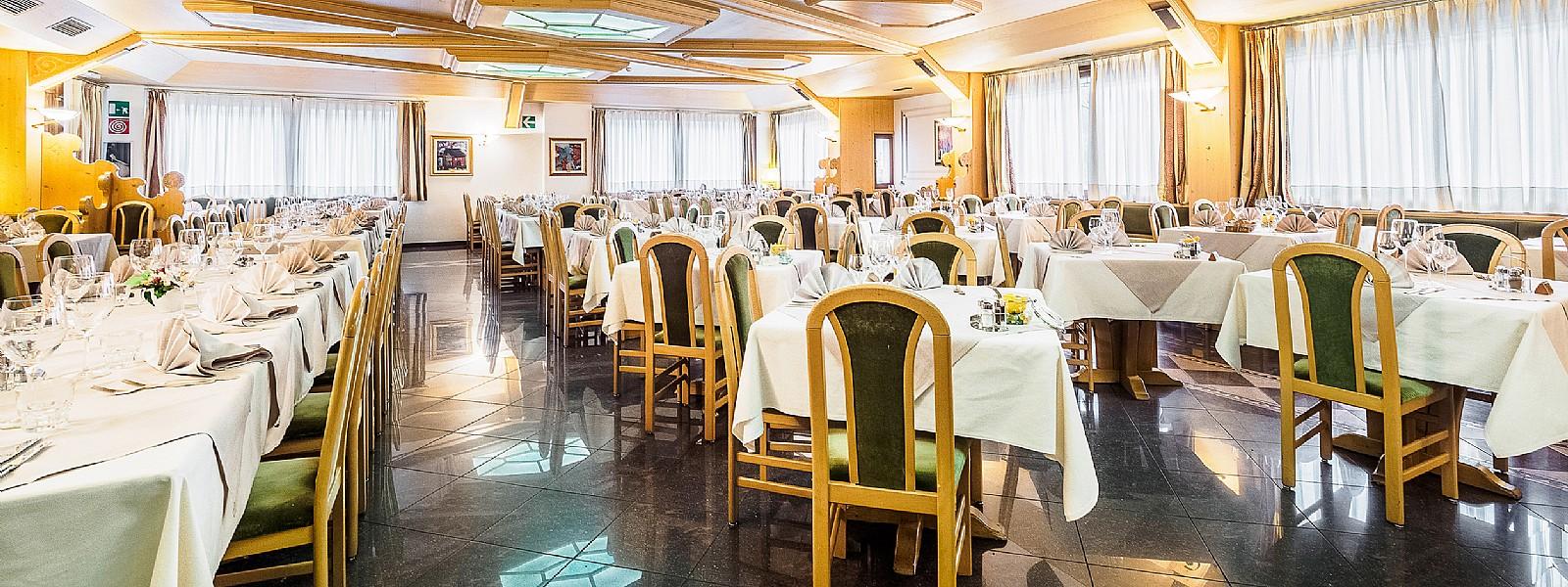 HOTEL SANT ANTON 4* - Bormio
